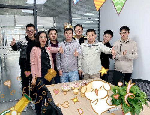Celebrating developers' day 10.24